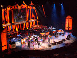 Grand Ole Opry Seating Map Grand Ole Opry Flood Wtcm Fm Today U0027s Country Music