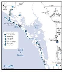 Estero Florida Map by Bonita Springs Bonita Beach Trollee Trolley To Fort Myers Beach