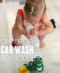 for kids car wash baby toddler approved drip drop toddler car wash