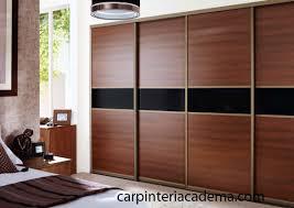 Bedroom Closet Sliding Doors Closet Sliding Doors For Bedrooms Designs Frente De Armario