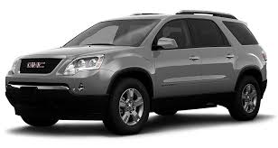 gmc acadia check engine light amazon com 2008 gmc acadia reviews images and specs vehicles