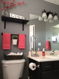 bathroom decorating idea inexpensive bathroom diys for less than 100 apartment therapy