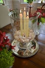 Christmas Hurricane Centerpiece - 21 best hurricane candles images on pinterest hurricane