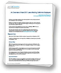 sample certificate of employment and compensation california employment law