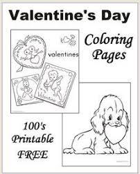 valentine u0027s coloring pages 40 free printable valentine