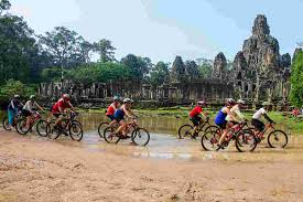 Cycling Tours Cycling Holidays Intrepid Travel Au