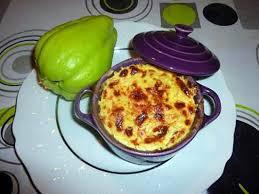 cuisiner des chayottes recette de gratin de chayotte