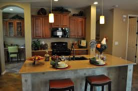 kitchen island uses fulton homes fulton homes daylight model