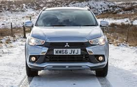 mitsubishi asx mitsubishi asx review car reviews the car expert