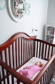Transitioning From Crib To Bed How To Transition From Co Sleeping To Crib Kate
