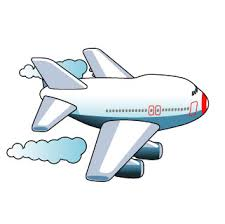 image airplane banner clipart cartoon airplanes