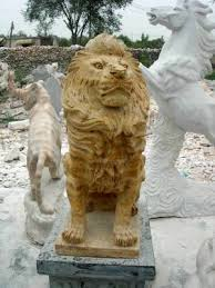 marble lions marble carving factory marble garden carvings 2