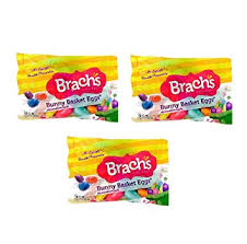brachs bunny basket eggs brachs bunny basket eggs 9oz pack of 3 grocery