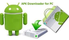 apk dowloander how to android apps on pc directly