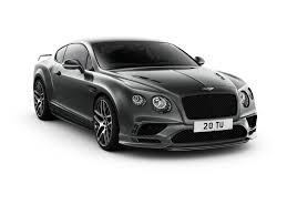 2017 bentley continental gt speed black edition conceptcarz com