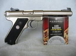 ruger mkii target stainless steel find the firing line forums