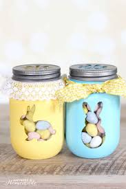 Easy To Make Decorations For Easter by 47 Easy Easter Crafts Diy Ideas For Easter Womansday Com