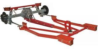 mustang suspension tci engineering 1964 1970 mustang torque arm suspension pro