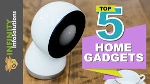 top 5 best home gadgets of 2016 youtube