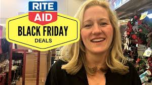 black friday 2017 rite aid shopping deals 11 23 11 25 happy