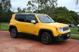 jeep renegade jeep renegade review bush u0027n beach fishing magazine