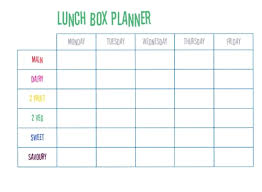 lunch menu template free cool lunch box template pictures inspiration resume templates