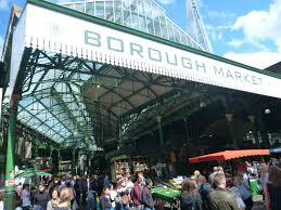 borough market borough market food journey southern roots blog