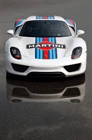 918 Porsche 2013 - 2013 porsche 918 spyder martini livery image