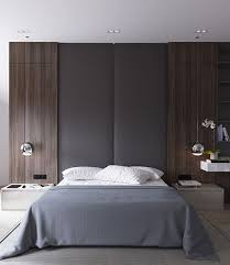 Best  Bedroom Wall Ideas On Pinterest Diy Wall Bedroom Wall - Contemporary interior design bedroom