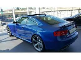 audi rs 5 for sale 2015 audi rs5 rs5 v8 4 2 fsi stronic quattro 331kw auto for sale