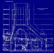 Blueprints by All Things Titanic Blueprints
