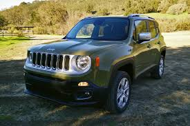 suv jeep 2015 2015 jeep renegade first drive autotrader ca