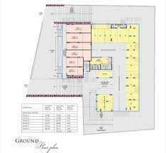 solitaire i floor plans project 3d views in kolhapur