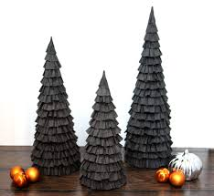 Halloween Tree Craft by Diy Halloween Mantle Trees Craft Party Ideas U0026 Activities By