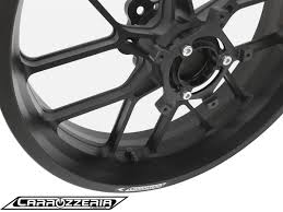 honda cbr600rr black honda cbr600rr 2007 2016 carrozzeria vtrack u003cbr u003eforged wheels