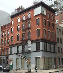 tribeca trust should tribecans go easy on the vandals of our