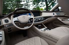 2016 mercedes maybach s600 review