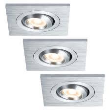 Wohnzimmer Leuchten Online Einbau Led Leuchten Herrlich Led Einbau Strahler Decken Spot Wand
