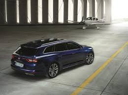 renault talisman 2017 night renault cars news renault talisman estate bows in officially