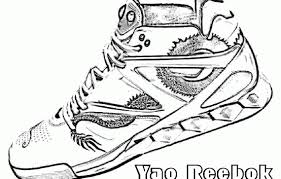 kevin durant shoes coloring pages pictures style ideas
