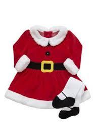santa dress buy f f santa dress and tights set from our novelty range tesco