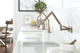 kohler brass kitchen faucets kingston brass kitchen faucet sprayer with installation kohler