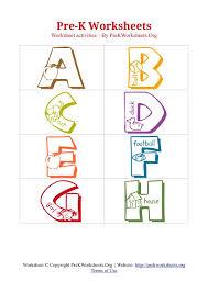 preschool flash cards tag pre k worksheets org