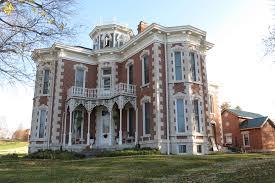 House Plans For Mansions Tunnelton U0027s Guthrie Mansion Housesandbooks