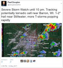 Wisconsin Weather Map by Background On Deadly Tornado 2 3
