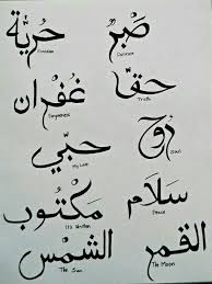 best 25 arabic tattoos ideas on pinterest arabic tattoo quotes
