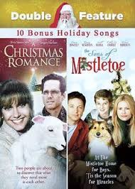 christmas movie double featurethe man who saved christmas