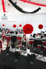 Red And White Centerpieces For Wedding 35 amazing red and white centerpieces for weddings wedding table