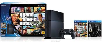 ps4 black friday price amazon amazon com playstation 4 black friday bundle grand theft auto v