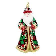 white maltipoo ornament frontgate